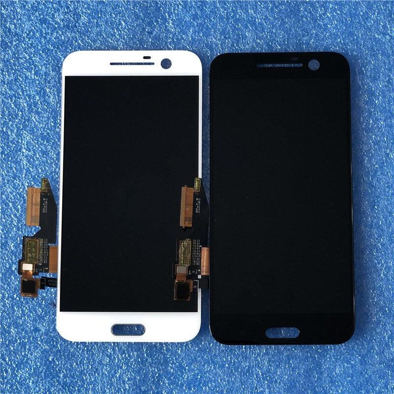 Image 4 - Axisinternational ため 5.2 HTC ONE M10 液晶画面ディスプレイ   タッチパネルデジタイザ  HTC M10 10 表示画面交換部品 - AliExpress   グループ上の 携帯電話