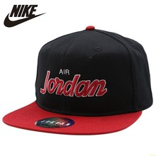 757686875b5 Nike New Arrival Air Jordan Motion Baseball Hat Aj Embroidery Peaked Cap  Travel Sun Hat