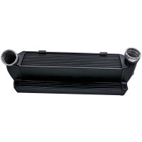 BIG UPGRADE TURBO CORE INTERCOOLER FOR BMW E90 E91 E92 E93 325D 330D 335D 335I