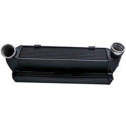 Przedni uchwyt Intercooler do BMW E90  E91  E92  E93  E81  E82 520mm x 200mm x 145mm 335i w Chłodnice i części od Samochody i motocykle na