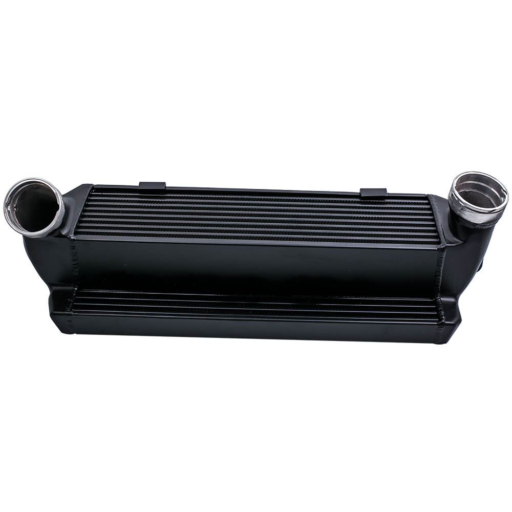 Refroidisseur intermédiaire à montage avant pour BMW E90, E91, E92, E93, E81, E82 520mm x 200mm x 145mm 335i