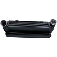 Refroidisseur intermédiaire à montage avant pour BMW E90,E91,E92,E93,E81,E82 520mm x 200mm x 145mm 335i
