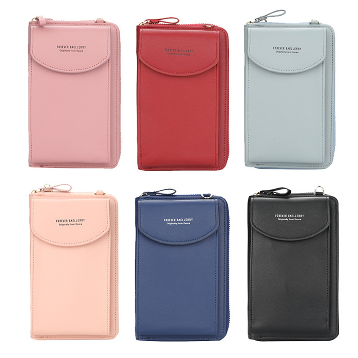AEQUEEN Candy Colors Hand Bags 2019 Women Small Handbag Female Long Purse Coin Cell Phone Mobile Phone Crossbody Shoulder BagAEQUEEN Candy Colors Hand Bags 2019 Women Small Handbag Female Long Purse Coin Cell Phone Mobile Phone Crossbody Shoulder Bag