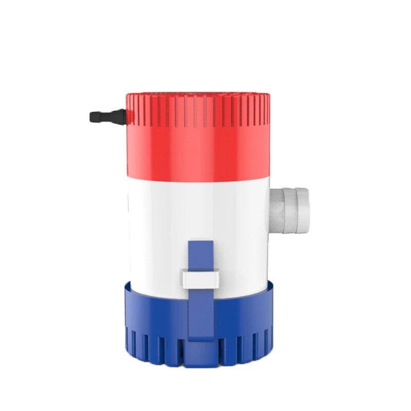 1100Gph pompe de cale pompe à eau Marine plongée Yacht pompe de cale pompe de cale