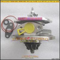 Turbo Patrone CHRA GT1541V 700960 700960 0004 700960 0002 045145701A Für AUDI A2 Seat Arosa 00 VW lupo 1999 JEDE AYZ 1.2L TD-in Luftansaugung aus Kraftfahrzeuge und Motorräder bei