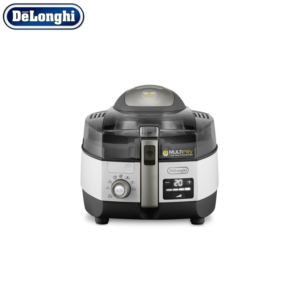 Multi Cookers Delonghi FH1396/1 W home kitchen cooking appliances hot pot assistant мультиварка delonghi fh1396 1 w