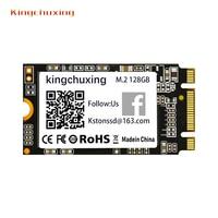 Kingchuxing SSD hard drive M2 NGFF 256gb Drive SSD M.2 SATA Interface Hard Drive Disk for Laptop PC Original New