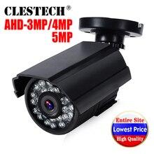 SONY IMX326 CCTV AHD мини камера 5MP 4MP 3MP 1080P FULL Digital HD AHD H наружная водонепроницаемая IP66 ИК дневное ночное видение пуля