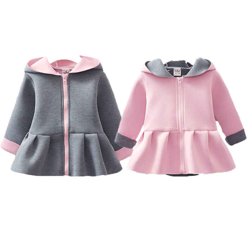 73295629f Detail Feedback Questions about Doayni Baby Girl Outwear Coat Spring ...