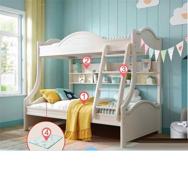 Recamaras Totoro Infantil Letto Yatak odsi мобильный Одноместный Mueble De Dormitorio Cama модерана мебель двойная двухъярусная кровать