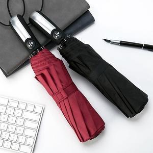 New Automatic Folding Umbrella