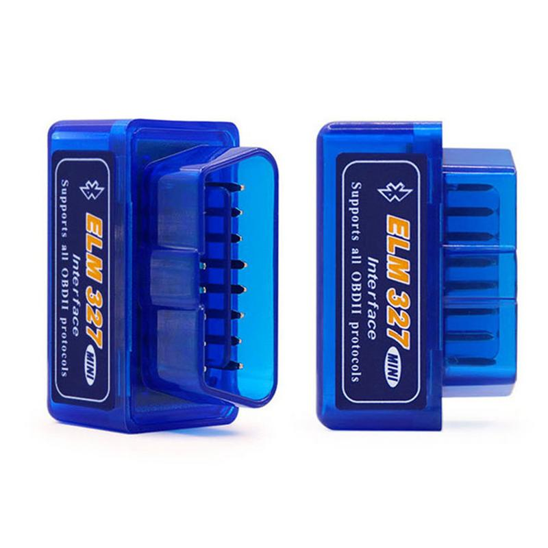 Image 5 - Mini ELM327 V 2.1 ELM327 Bluetooth OBD2 V2.1 Android Car Scanner Automotive OBD 2 Auto Diagnostic Tool OBDII Scaner Automatic