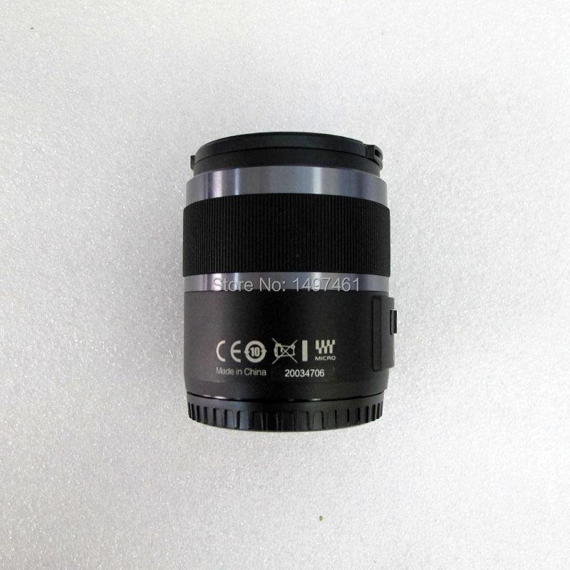 Black New 42.5mm F1.8 Fixed Lens For Olympus PEN-F E-PL9 E-PL8 E-PL7 E-PL6 EPL9 EPL8 E-P5 E-M5; E-M5 Mark II; E-M10 Mak II III