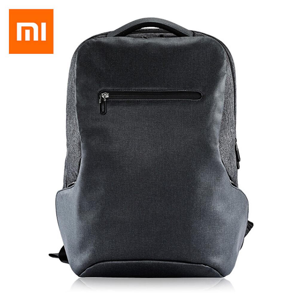 Original Xiaomi Water-resistant Travel Business Backpack 26L Large Capacity 15.6 inch Laptop Bag For Mi Drone Office MenOriginal Xiaomi Water-resistant Travel Business Backpack 26L Large Capacity 15.6 inch Laptop Bag For Mi Drone Office Men