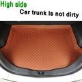 ZHAOYANHUA пользовательские подходят Высокие боковые автомобильные коврики для багажника Toyota Avalon Camry Crown Reiz Corolla прочные ковры для ботинок
