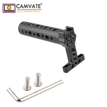 CAMVATE กล้องจับด้านบนจับชีส Grip C1540 กล้องถ่ายภาพอุปกรณ์เสริม