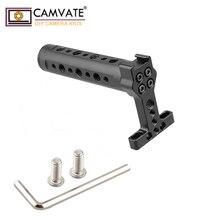 CAMVATE kamera üst kolu peynir kolu kavrama C1540 kamera fotoğraf aksesuarları