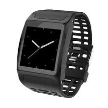 Z01 Braccialetto Intelligente Ip67 Impermeabile Inseguitore di Fitness Pedometro Attività Monitor Wristband Quadrante Grande Smartband Frequenza Cardiaca Smart Ba