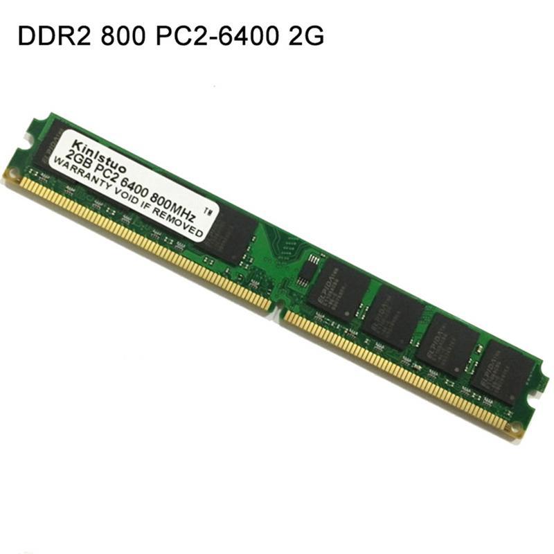 Hell Memoria Ram Speicher Modul Ddr2 800 1g 2g 4g Pc2-6400 Für Montage Maschine Computer Desktop Amd Um Der Bequemlichkeit Des Volkes Zu Entsprechen Speicherkarten & Ssd Interne Solid-state-laufwerke