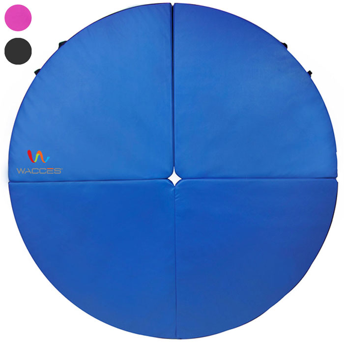 Wacces Pole Dance Foldable Crash Mat In Accessories From