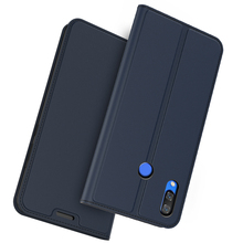For Xiaomi Redmi Note 7 Pro Note 7 Case Luxury PU Leather Flip Stand Wallet Case For Redmi Note 7 Note7 Pro Cover Card Holder leather flip case for xiaomi redmi7a redmi note 7 pro mirror laser card holder wallet cover for xiaomi redmi note7 redmi 7a case