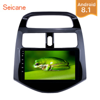 Seicane 9 Android 8.1 Car GPS Navi Radio Player for 2011 2014 Chevrolet DAEWOO with Steering Wheel Control FM Stereo Multimedia
