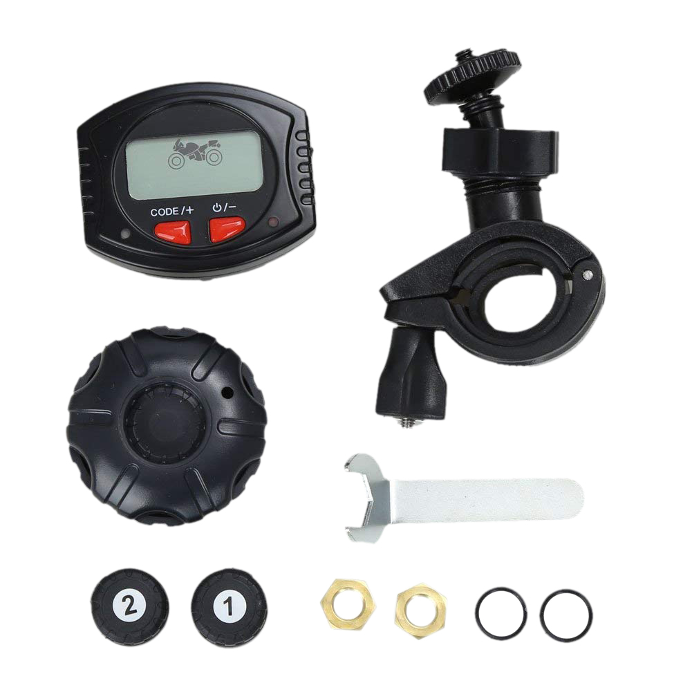 Cross-country motorcycle mountain bike tire Pressure monitoring cycle general TPMS pressure detectionCross-country motorcycle mountain bike tire Pressure monitoring cycle general TPMS pressure detection