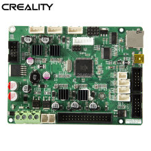 Creality 3D Upgrade Upgraded V2.4.1 MOTHERBOARD Firmware Flashed Well For CREALITY 3D Auto Leveling CR 10SPro Printer
