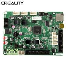 Creality 3D обновление обновленная V2.4.1 материнская плата прошивка хорошо вспыхивает для CREALITY 3D Автоматическое выравнивание CR-10SPro принтера