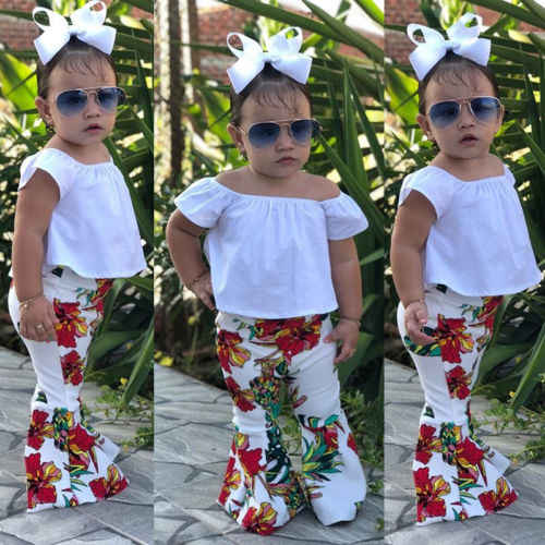 c29fff4826be Detail Feedback Questions about 2019 Brand New Toddler Kid Baby Girl ...