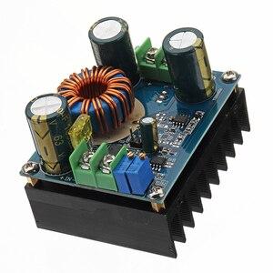 Image 4 - 600W 12A DC 8Vถึง 16 VหรือDC 12Vถึง 60V Boost Converter supply Step Upโมดูล
