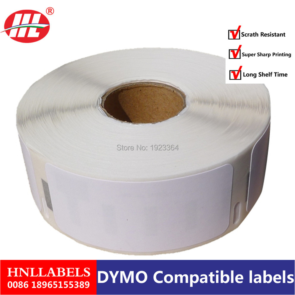 10X Rolls COMPATIBLE Labels DYMO 11352 Other Type 99012 99014 99017 11354