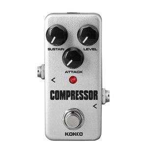 KOKKO FCP2 Mini Compressor Ped