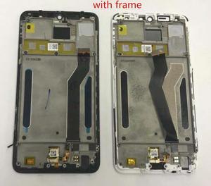 """Image 2 - Oryginalny 5.46 """"dla Meizu M15 wyświetlacz LCD + dotykowy Digitizer zespół czujnika ekranu dla Meizu 15 lite M871H wyświetlacz naprawa części"""