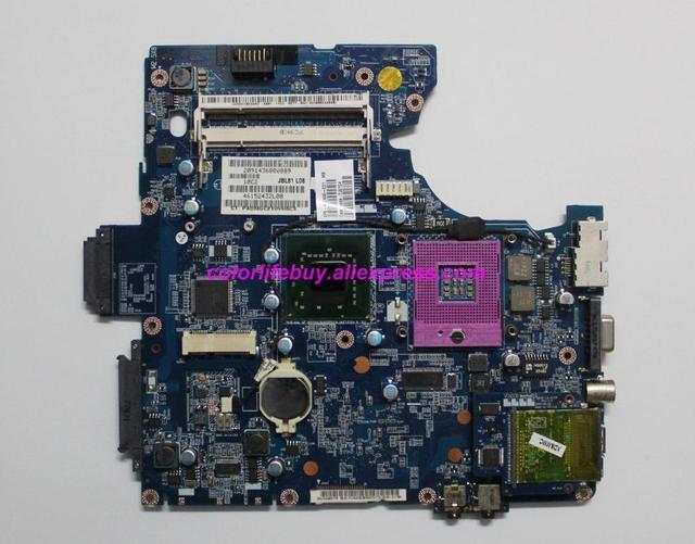 Оригинальная материнская плата для ноутбука HP серии C700 G7000 462440 001 GL960 JBL81