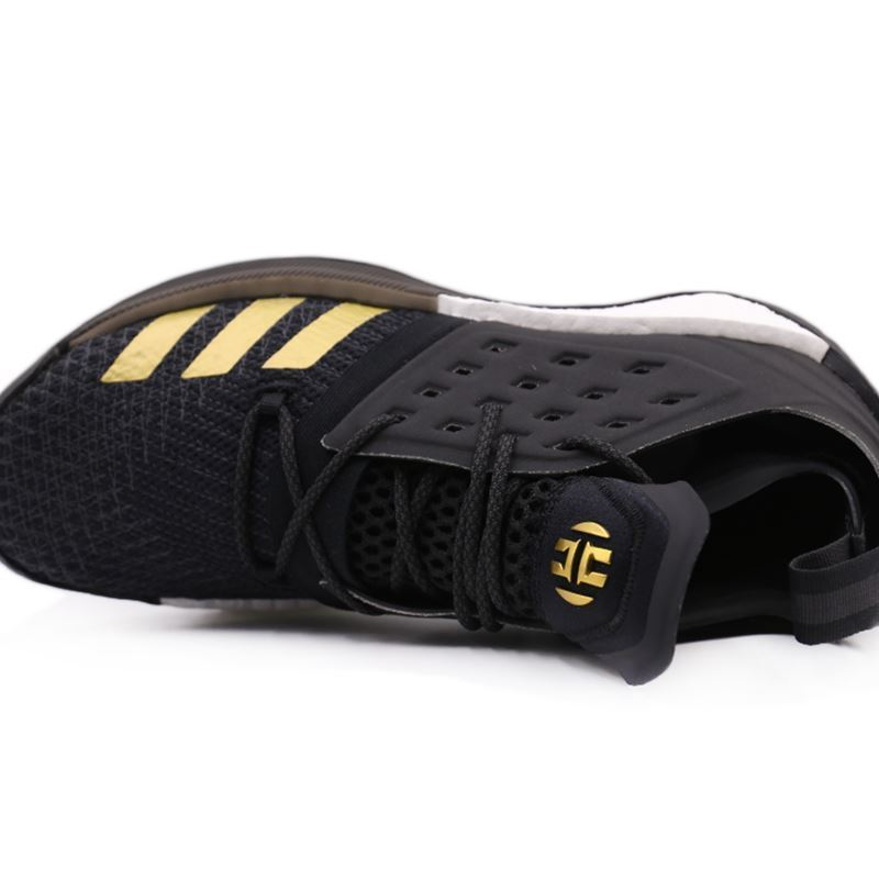 Adidas New Arrival Original Harden 2 Men Basketball Shoes Breathable Light Sneakers #AH2215 4