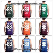 3d7a93acc Wholesale OEM Custom Basketball Jersey Men Woen Youth Design Your Own Team  Logo Embroidered Any Color
