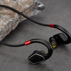 Image 4 - Portable Earphones Sports Wireless Bluetooth In Ear Earbuds Waterproof Stereo Hd Sounds Running Exercising Devices Noise Cancel