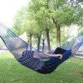 Уличный нейлоновый гамак для отдыха с сеткой для взрослых  детей  качели для студентов  общежития  гамак для сна  гамак для кровати