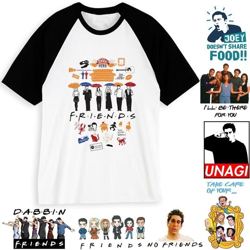 Friends TV Show Friends Tshirt funny tshirt TV Show Shirt Funny Friends Shirt Friends Ill be there for you shirt