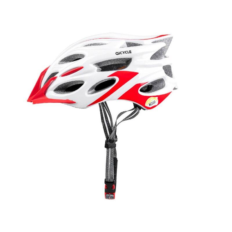 Xiaomi QICYCLE Ultra-Léger Vélo disque de polissage homme femme Moulée Intégralement VTT Sécurité En Plein Air Vélo Moto Motocross