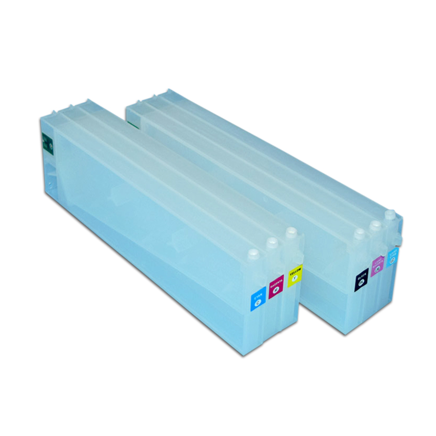Large Capacity XC 540 Refillable Ink Cartridge for Roland XC540 Inkjet Cartridge with Auto Reset Chip 440ml/ColorLarge Capacity XC 540 Refillable Ink Cartridge for Roland XC540 Inkjet Cartridge with Auto Reset Chip 440ml/Color