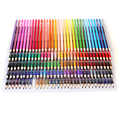 160 Colors Wood Oil Colored Pencil Set Artist Painting Color Pencil For Drawing Sketch School Kids Gifts Art Supplies Stationery