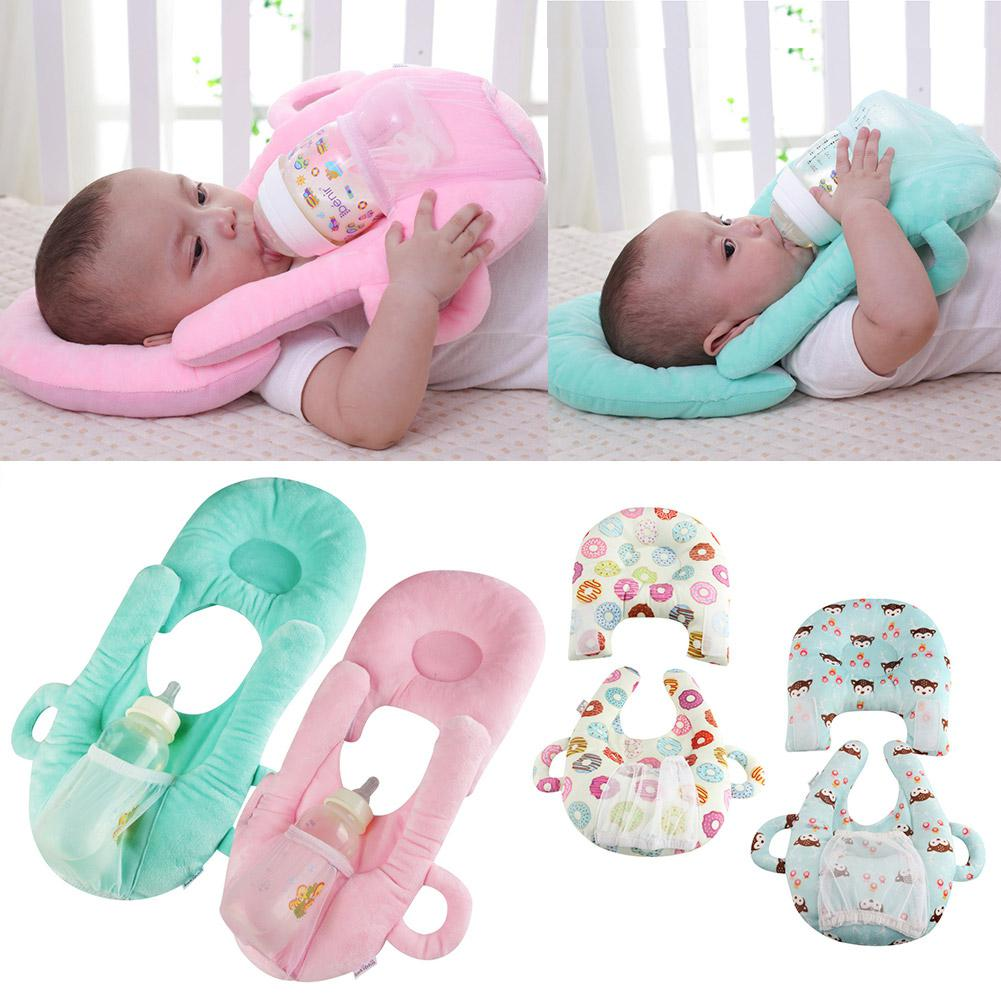 Kidlove Baby Pillows Multifunction U Shape Nursing Pillow For Infants Baby Adjustable Concave Model Cushion Feeding Pillow