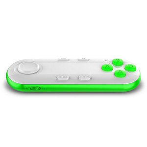 Image 5 - Wireless Bluetooth Gamepad VR Glasses Remote Android IOS Game Controller Joystick for Smartphones Pad PC Self Timer B4