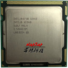 Intel Xeon X3440 2.5 GHz Quad-Core Delapan Benang 95W Prosesor CPU 8M 95W LGA 1156(China)
