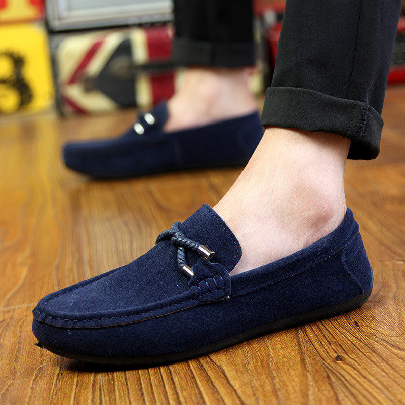 UPUPER Spring Summer NEW Men s Loafers Comfortable Flat Casual Shoes Men Breathable Slip On Soft UPUPER Spring Summer NEW Men's Loafers Comfortable Flat Casual Shoes Men Breathable Slip-On Soft Leather Driving Shoes Moccasins
