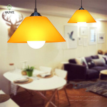 Modern led Pendant Lights Fixtures Plastic Lampshade art Kitchen Dinning Room Hang Lamp Home Lighting Deco Supermarket Luminaire gzmj country simple glass lampshade wood pendant lights hang lamps for home lighting dinning room aisle bar luminaire suspendu