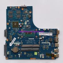 Orijinal 5B20G45937 LA B091P w SR1EN I3 4030U w 216 0856050 GPU Laptop Anakart Anakart için Lenovo B40 70 Dizüstü Bilgisayar