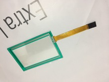 Touch Panel for 29015.809.0040544-0075 Touch Screen Panel Glass with Protective Film (Overlay) Repair,FAST SHIPPING